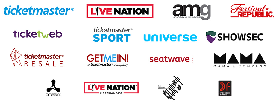Favori Live Nation Entertainment Careers   Your Career Centre Stage WN81